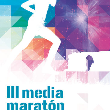 III Media Maratón Ribadeo - As Catedrais